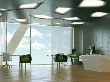 Arhitecture Viz