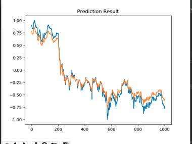 Data Prediction