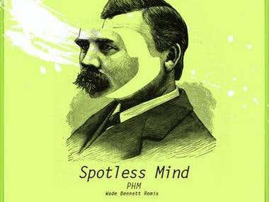 PHM - Spotless Mind (Wade Bennett Remix)