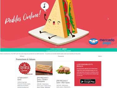 Tienda Sondemiga.com