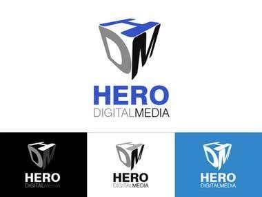 HDM Logo Studies