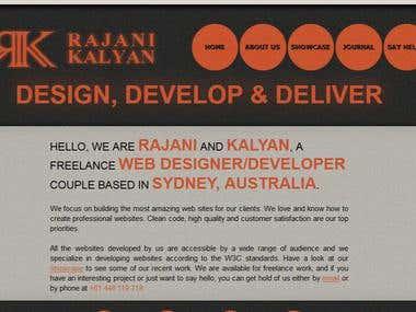 rajani-kalyan.com
