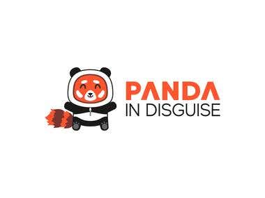 Panda in Disguise