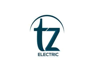 TZ Electric - Logo