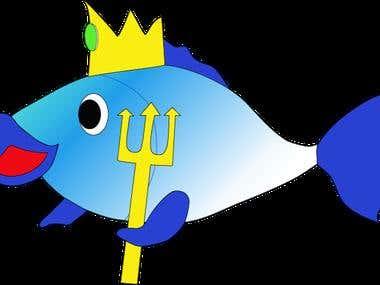 Aqua King