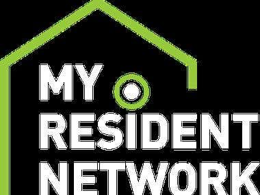 My Resident Network app