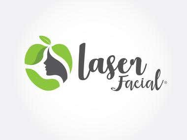 logo for company Laser Facial