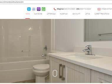 Canadian Real Estate Website