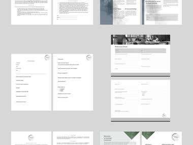 Documents Design