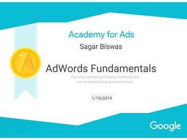 Google AdWords (Ads)