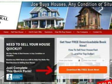 Local SEO for Real Estate Agent