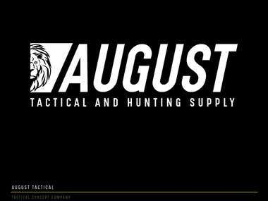 August Tactical