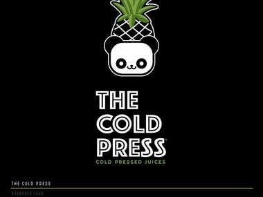 The Cold Press