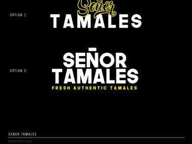 Senor Tamales