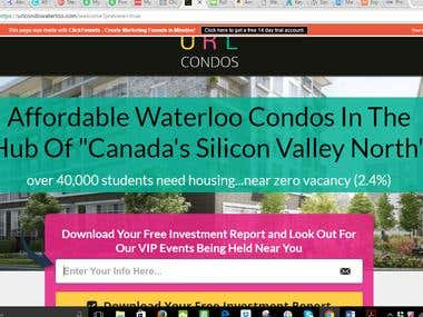 Affordable Condo Near You