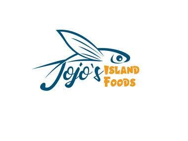 Logo Design for an Island Food Store