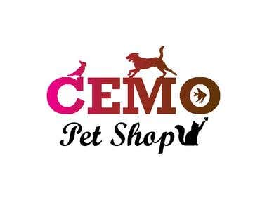 Cemo Pet Shop
