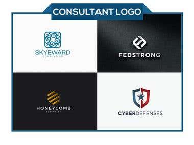 Consultant Logo Design