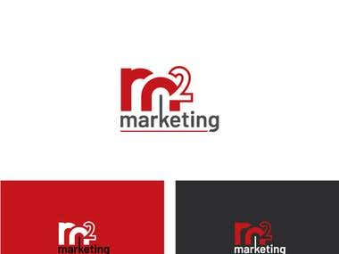 Design a Logo For a Marketing Company