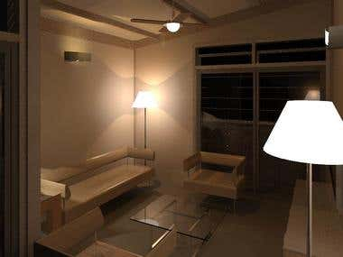 Interior Design 02
