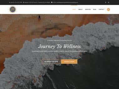 A Journey To Wellness Counseling