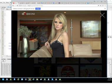 webOS IDE_LG TVapp _SIWG TV for SmarTVs by HTML5