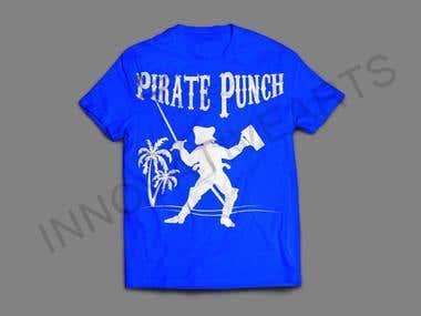 T - shirt Design