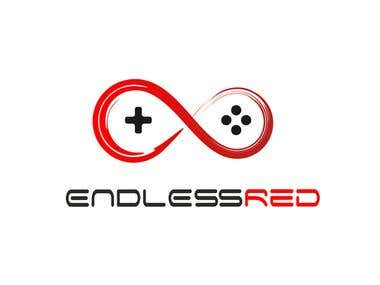 Endless Red - Video Game Shop