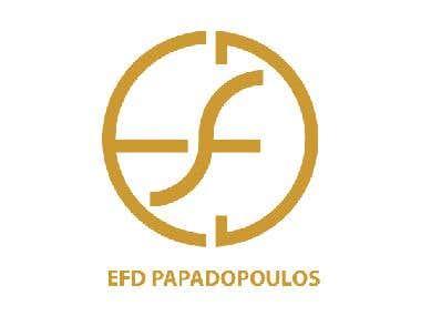 Efd Furs Logo Design