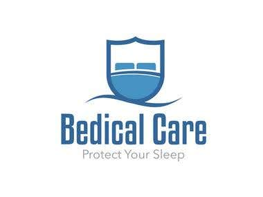 Bedical Care Logo Design