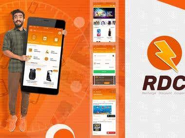 Recharge App