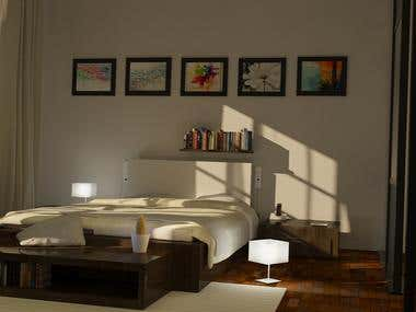 interior design_Bedroom
