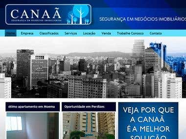 Canaa – Safety in Real Estate Business
