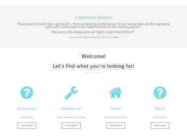 SEO for customer service portal
