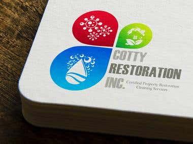 Cotty Restoration Inc.