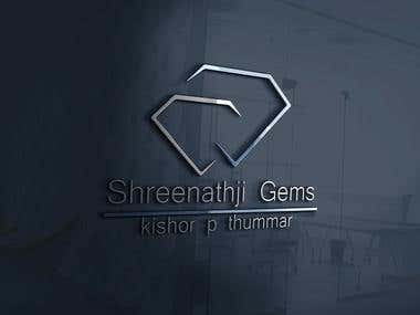 Shreenathji Gems
