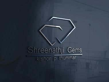 Shreenathji Gems