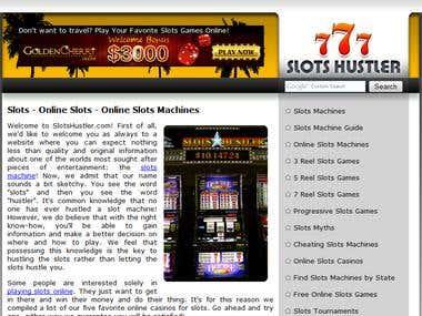 Slots Hustler