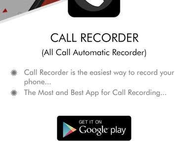 Call-Recorder App
