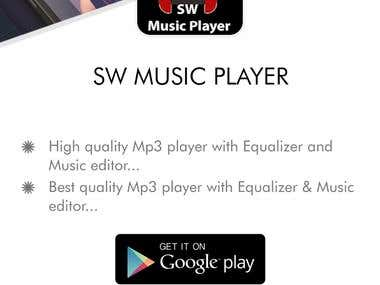 Music-Player App