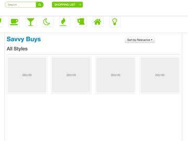 Priceguide Online Deals Website