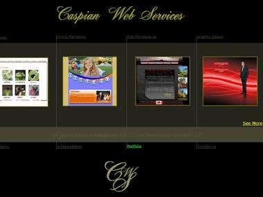 My Protfolio Website