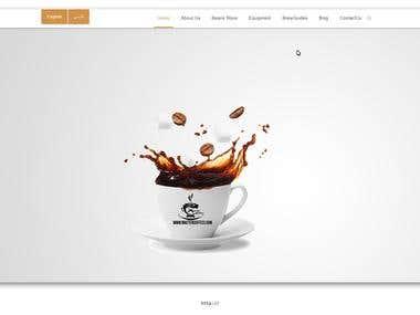 Mastercoffees.com