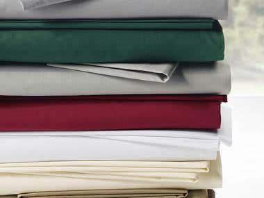 Bed Linen Home Textile