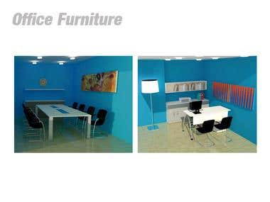 Office Furniture Space solution