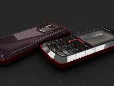 Nokia Music Express Modelling