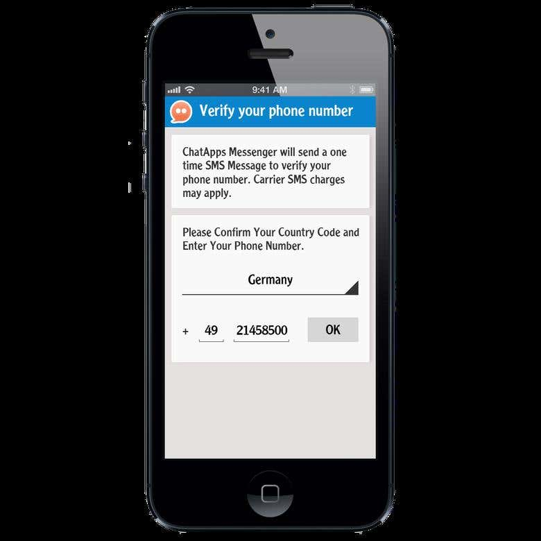 Chat App   Freelancer