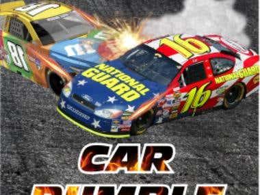 Car Rumble Arena