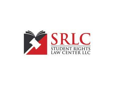 Logo Design - Student Rights Law Center LLC