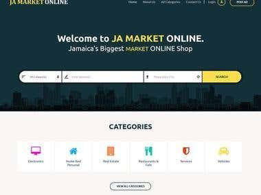 JA Market Online